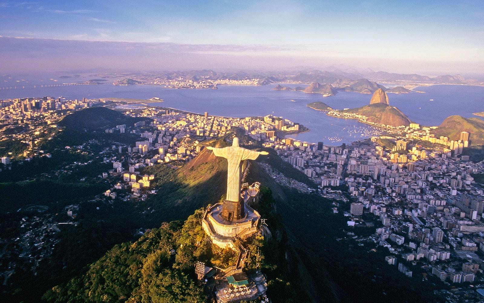 Rio de Janeiro, Brazil - The No 1 Rio de Janeiro Tourism